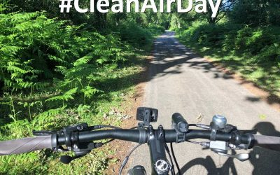 Clean Air Day