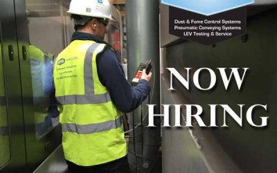 Now Hiring LEV Engineer
