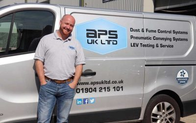 New Service and LEV Test Engineer