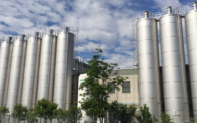 APS UK Appointed UK Distributor for Lorandi Silos Srl