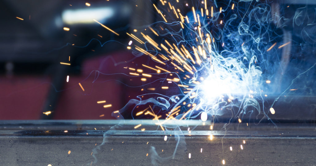 HSE Update Welding Fume Exposure Guidance